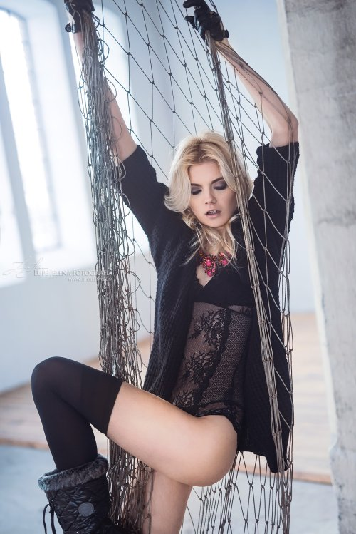 Lupe Jelena fotografia mulheres modelos fashion