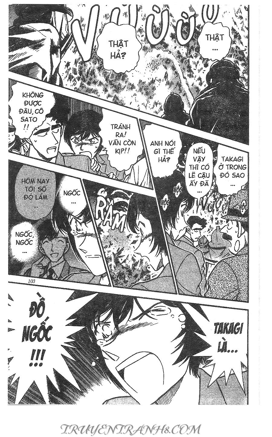 Detective Conan Chap 269 - Truyen.Chap.VN