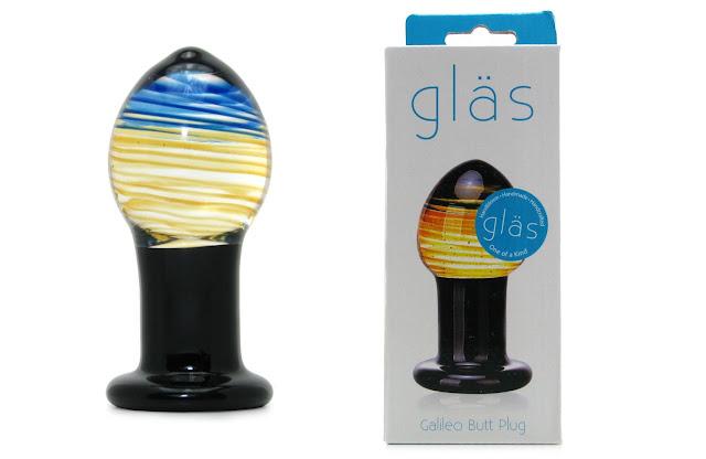 Galileo Gläs Plugs at The Spot Dallas