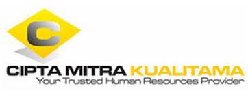Loker Cirebon di PT. Cipta Mitra Kualitama