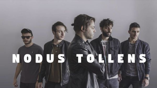 "NODUS TOLLENS: Video για το νέο τους κομμάτι ""Pang of Remorse"""