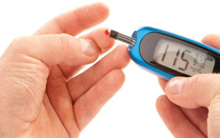 Signs of blood sugar problems