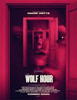 pelicula La hora del lobo (2019)