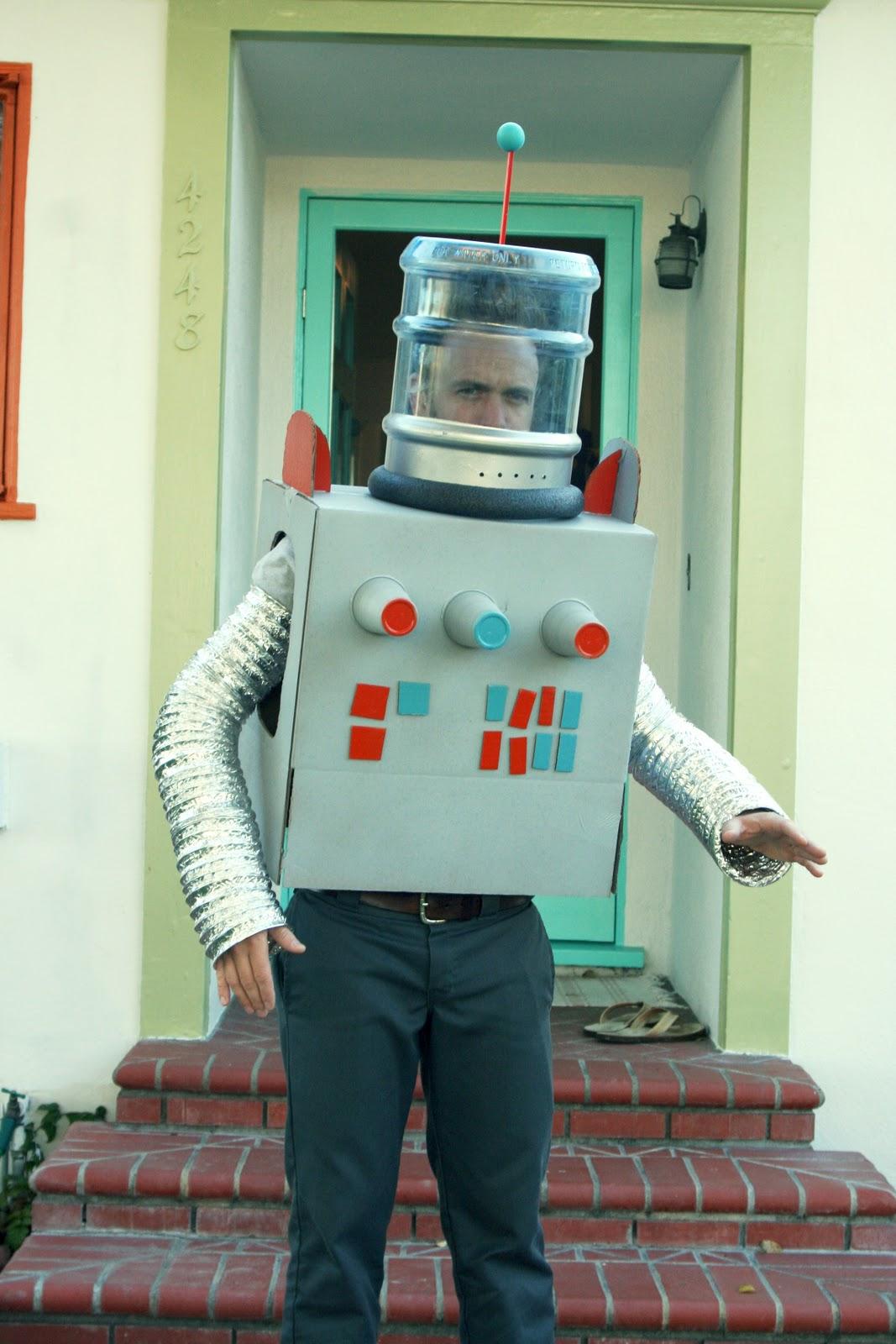 того, картинки для костюма робот россии