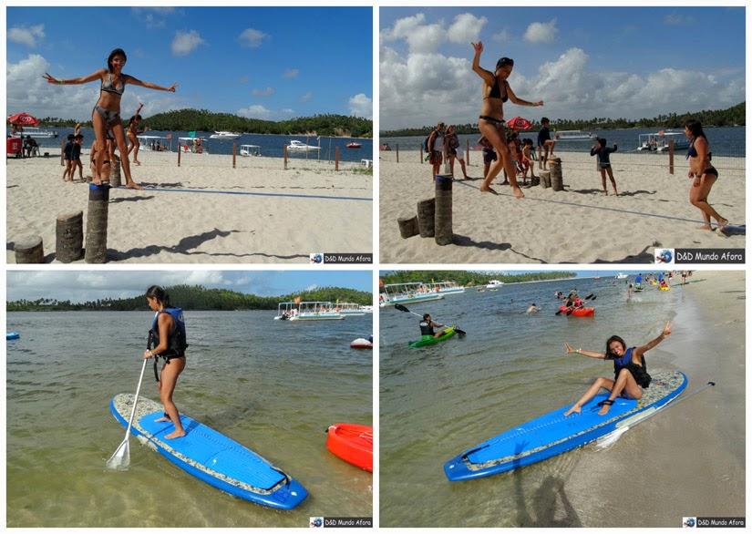 O que fazer na Praia de Carneiros (Pernambuco)