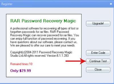 program aplikasi untuk membobol file winrar