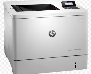 The HP LaserJet M553n is the fastest printer among other Laser Printers in its class. This printer can directly print documents even while still in Sleep mode in just 9 seconds.