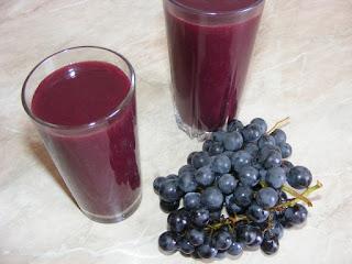suc de struguri, must de struguri, nectar de struguri, sucuri, bauturi, smoothie, sanatate, frumusete, retete, smoothie de fructe, retete la blender,