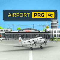 AirportPRG Unlimited Money MOD APK