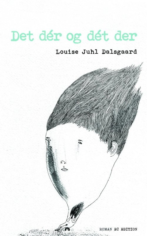 Louise Dalsgaards anden Punktroman