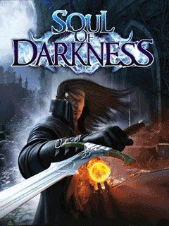 Soul of Darkness game ponsel Java jar