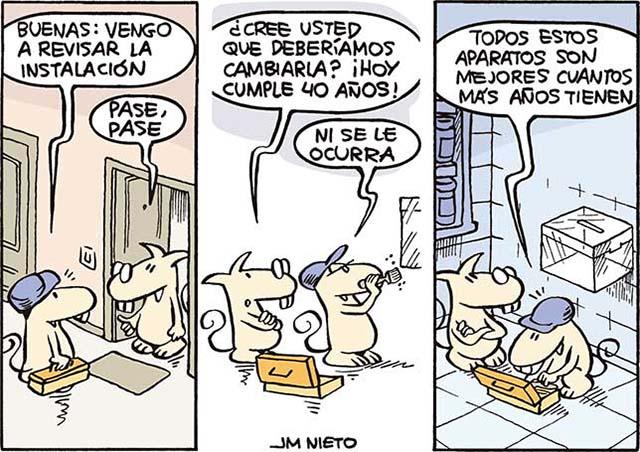 El Blog Del Gran Uribe