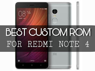 Permalink to Custom Rom Redmi Note 2