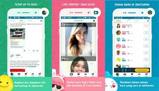 8 Aplikasi Chatting Android Terbaru, Terbaik Dan Paling Populer