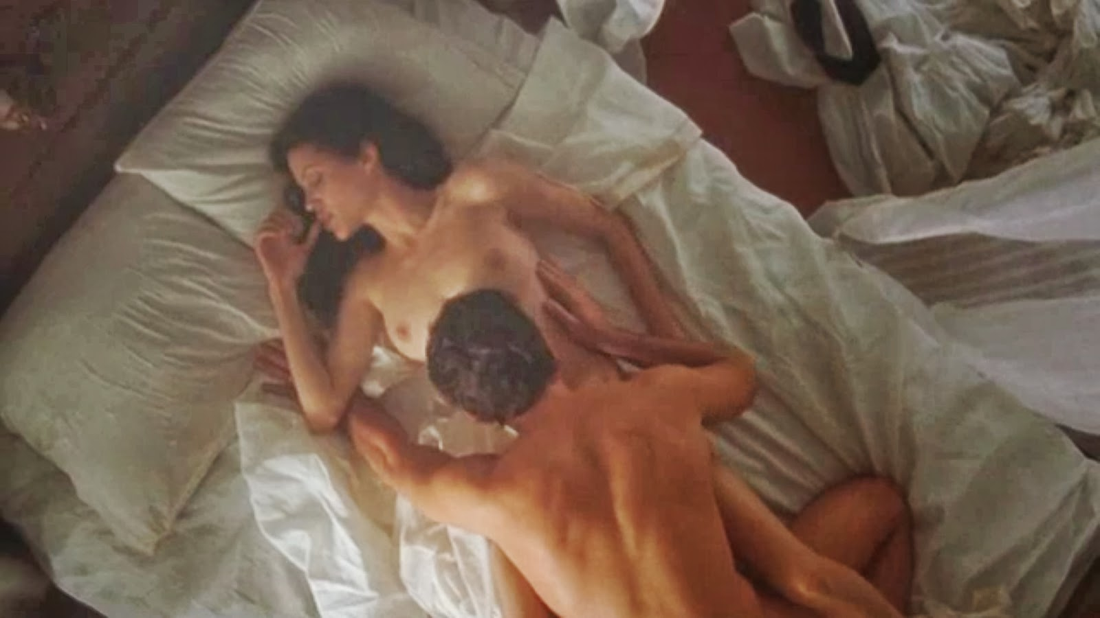 Angelina Jolie Sex Scenes 86