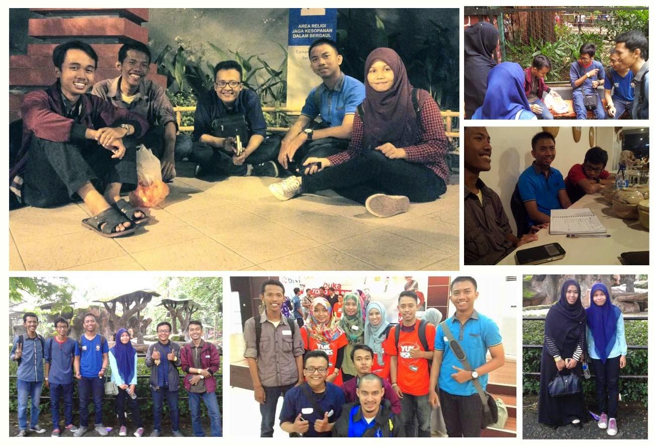 Ngeblog gak Seru kalau gak Ngawur | Komunitas Blogger Jawa Timur