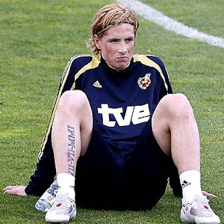 9 best fernando torres tattoo designs and meanings - 400×400