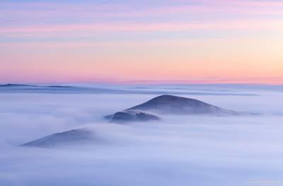 Mist from Mam Tor