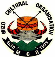 Mizo Cultural Organisation (MCO) Mizo Hnamlam Intihsiak
