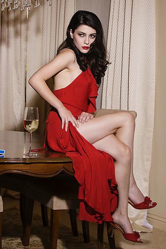 Elena Satine Picture 11