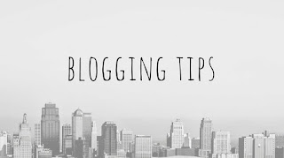 Top 10 Blogging Tips for Beginner Bloggers
