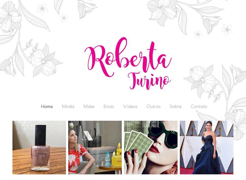 Layout para Blogger