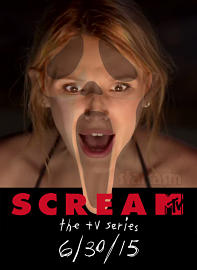 Scream Temporada 1