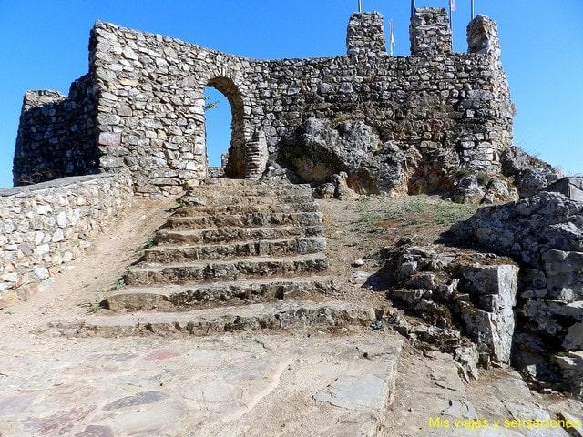 Castillo, Penha García, Portugal