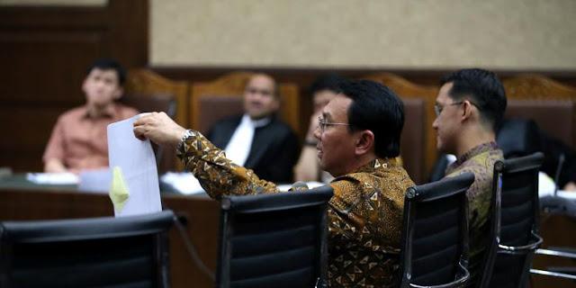 3 Saksi Pelapor FPI akan Di Panggil Paksa Apabila Mangkir Lagi