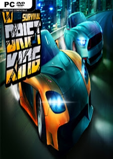 Download Drift King Survival v24.11.2016 PC Game Gratis