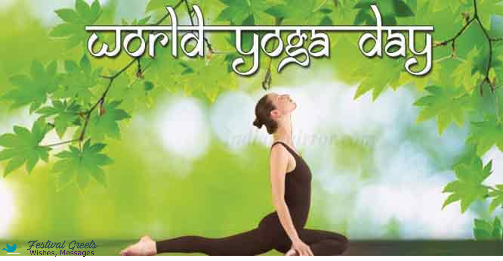 International Yoga Day 2017 Quotes Images Slogans Pictures