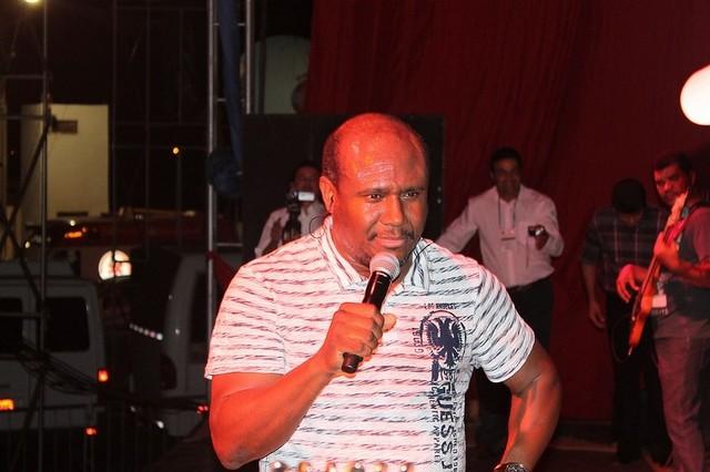 Aniversário do município de Trindade-PE, terá show de Irmão Lázaro