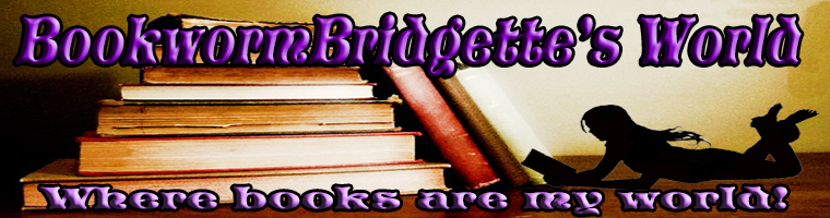 BookwormBridgette's World
