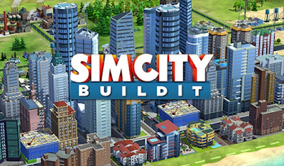 Download SimCity BuildIt mod apk unlimited money