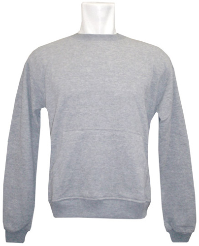 Redesain Sweater polos