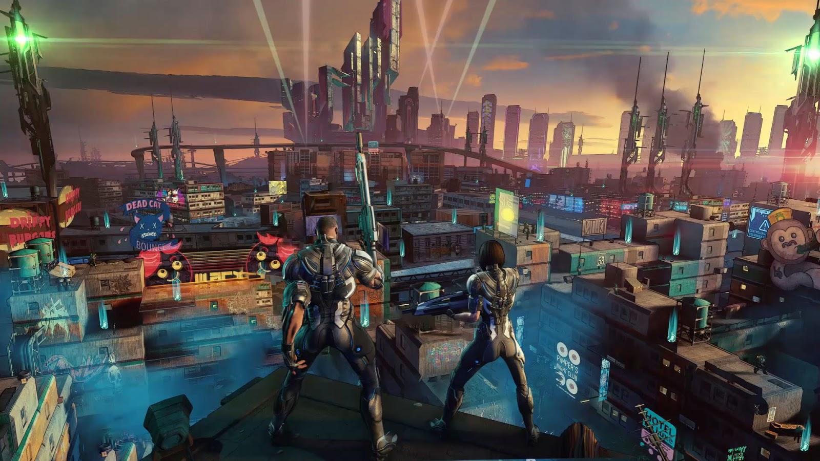 TeknoBytes Update: Daftar Video Game Yang Rilis Februari 2019