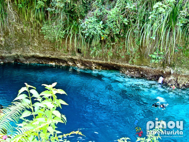 How to get to Enchanted River in Hinatuan Surigao del Sur