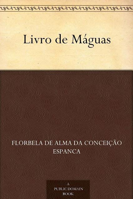 Livro de Mágoas - Florbela Espanca