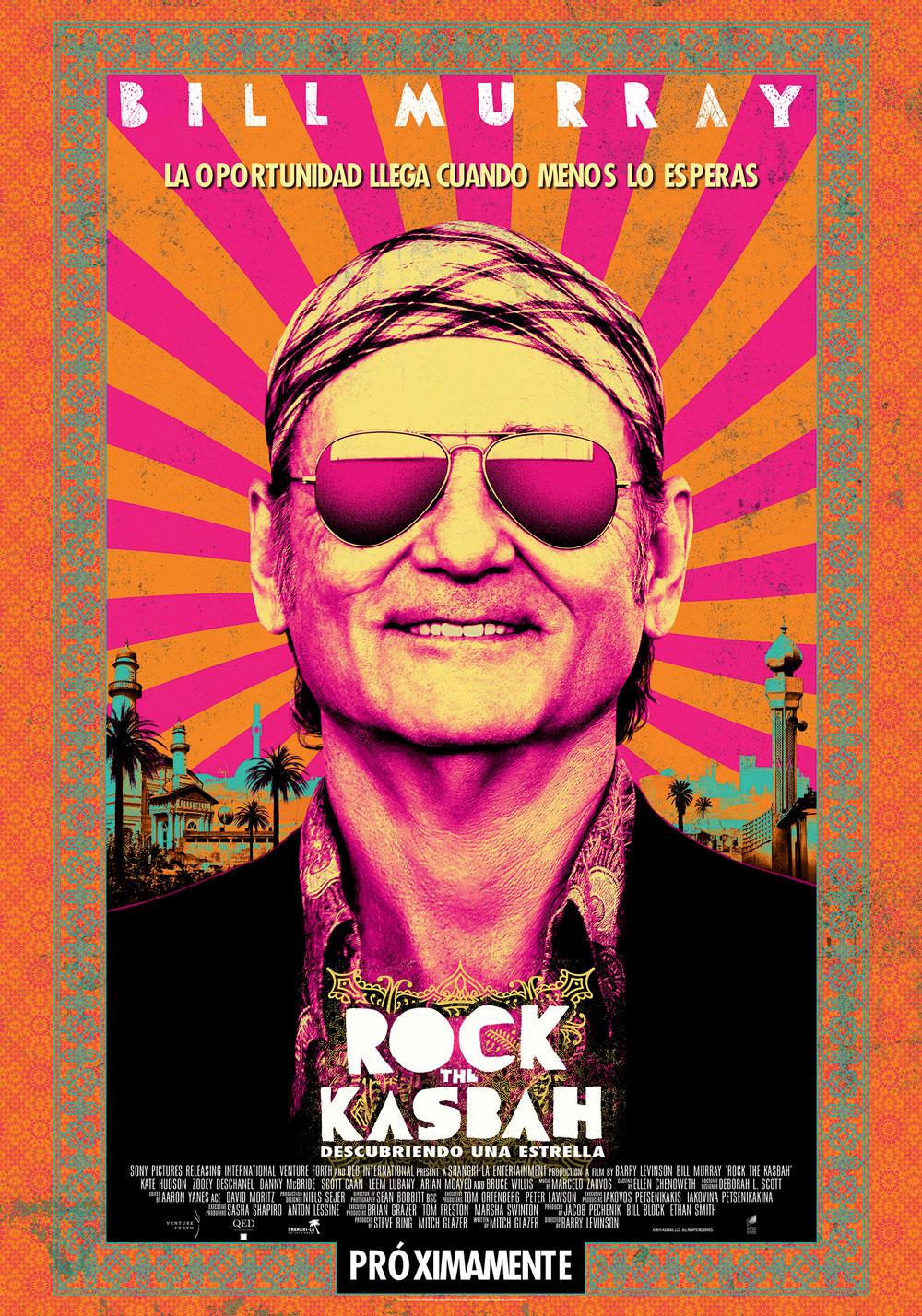 Mercenario del Rock