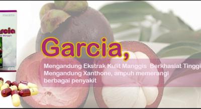 Berapa Harga dan Manfaat Garcia Ekstrak Kulit Manggis Bagi Tubuh di apotik