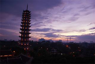 Bang Pagoda