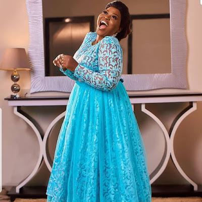 Nollywood Actress Bimbo Thomas