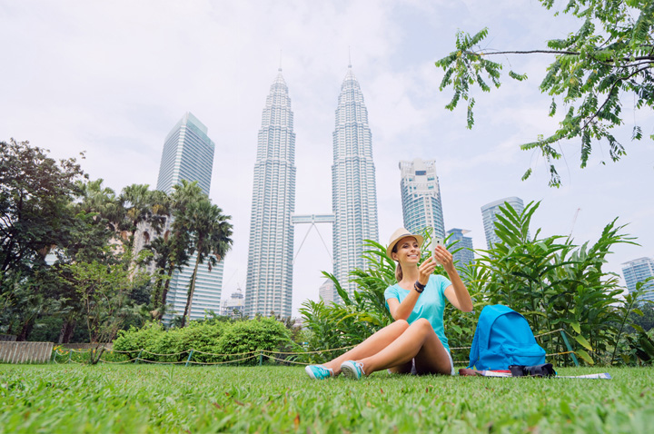 Top 5 Best Things To Do in Kuala Lumpur That Are Free