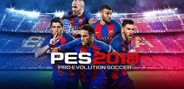 pro evolution soccer 2018 license key download free