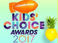 Kids Choice Awards 2017 Nick