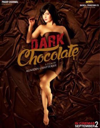 Dark Chocolate 2016 Hindi Movie HDRip 480p 6