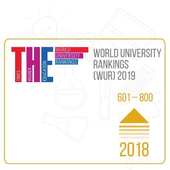 UI Makin Diakui di Jajaran Perguruan Tinggi Riset Dunia
