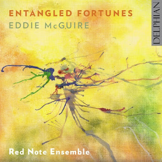 Edward McGuire - Entangled Fortunes