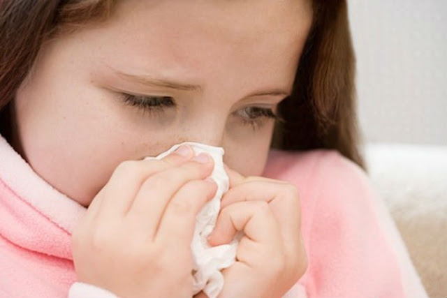 homeopathic medicine for cough and cold in children