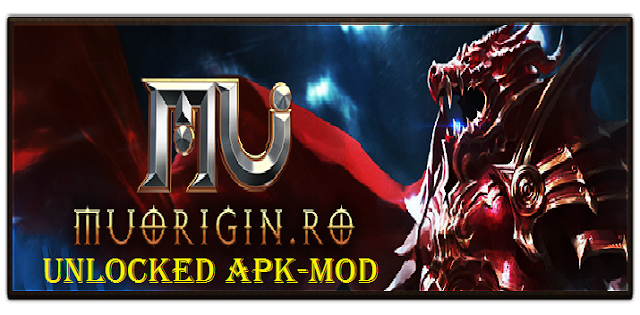 Download MU Origin MOD APK English Version Unlocked